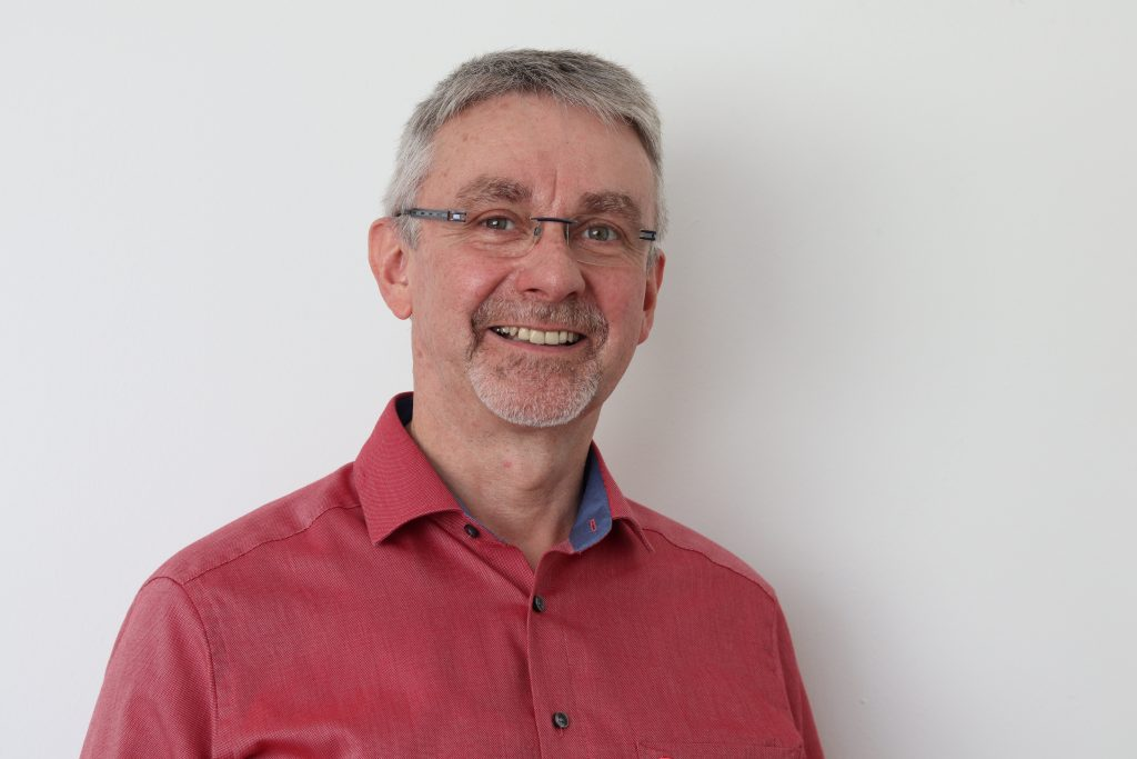 Joachim Knabe